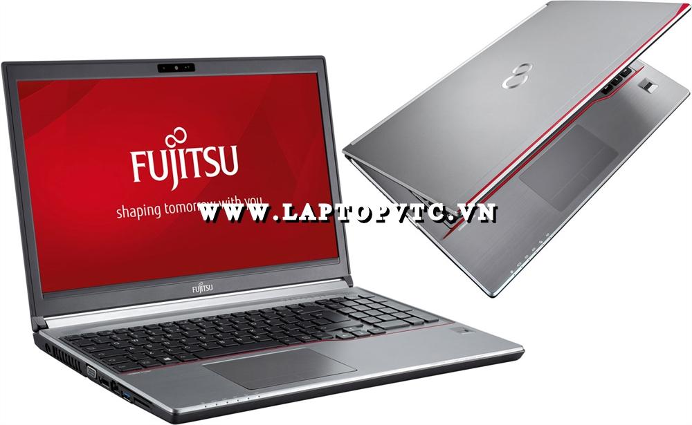 Sửa Chữa Laptop FUJITSU