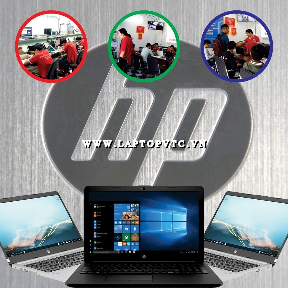 Sửa Laptop HP Bình Dương
