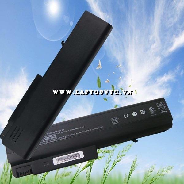 Thay Pin Và Phục Hồi Pin Laptop HP