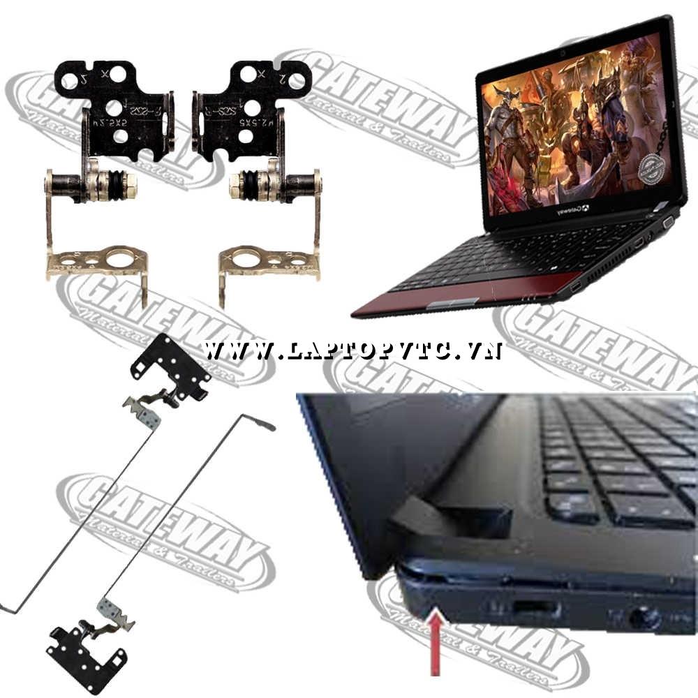 Tân Trang Vỏ Bản Lề Laptop GATEWAYS