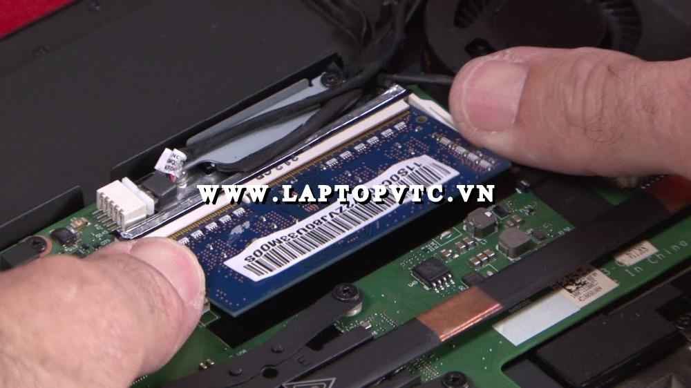 Nâng Cấp Laptop IBM