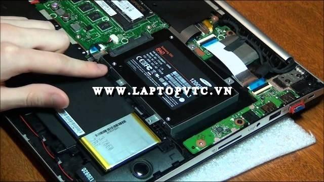 Nâng Cấp Laptop ASUS