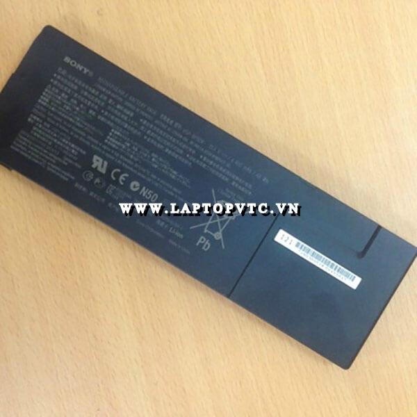 Thay Pin Và Phục Hồi Pin Laptop SONY