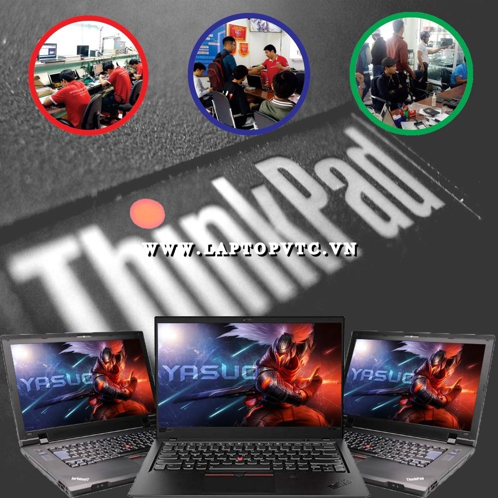 Sửa Laptop THINKPAD Bình Dương