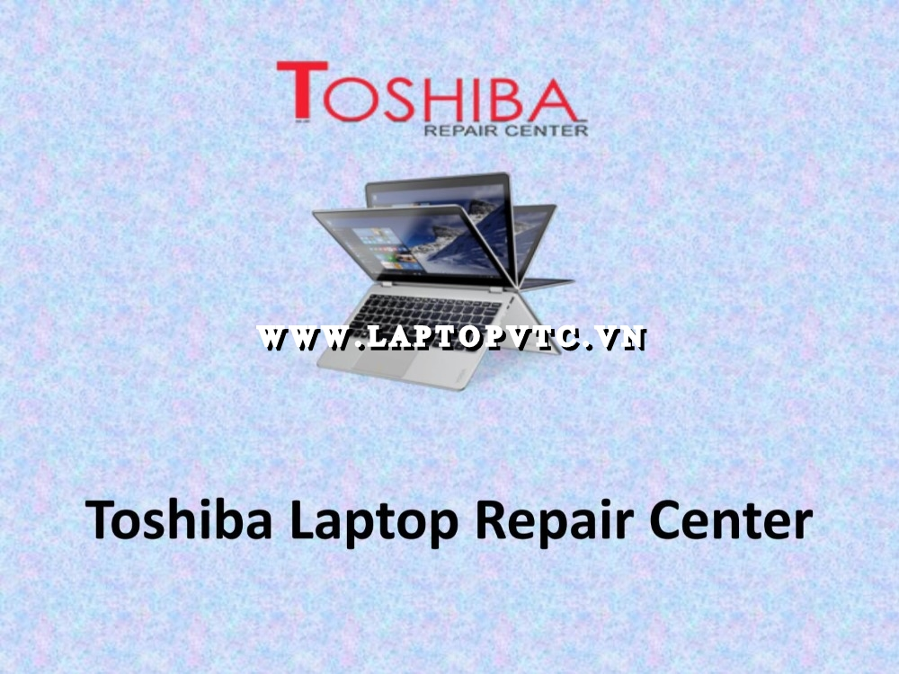 Tân Trang Vỏ Bản Lề Laptop TOSHIBA