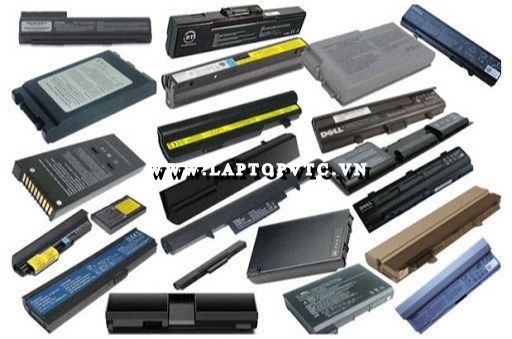 Thay Pin Và Phục Hồi Pin Laptop TOSHIBA