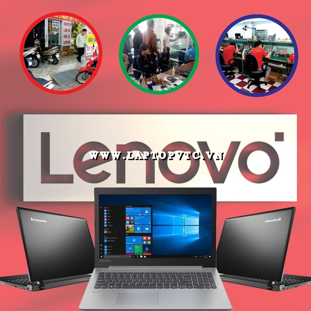 Sửa Laptop LENOVO Bình Dương