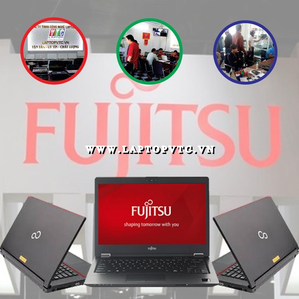 Sửa Laptop FUJITSU Bình Dương