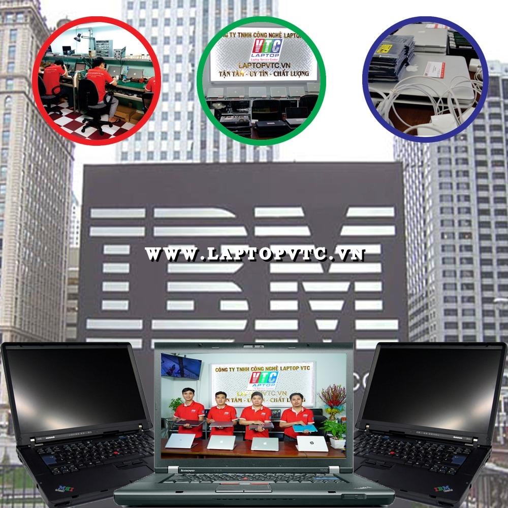 Sửa Laptop IBM Bình Dương
