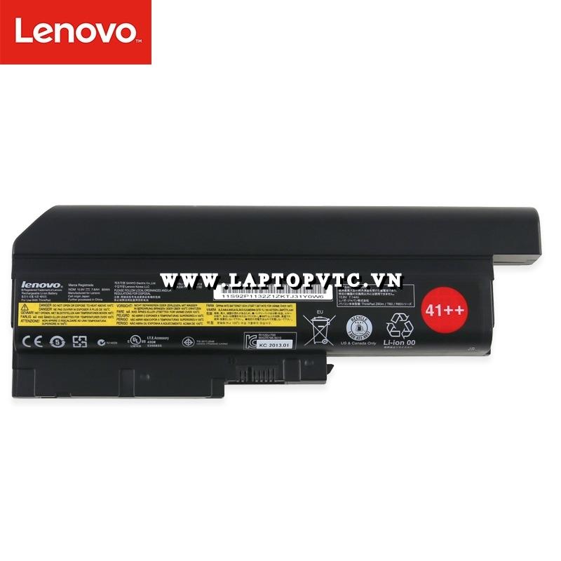 Thay Pin Và Phục Hồi Pin Laptop LENOVO