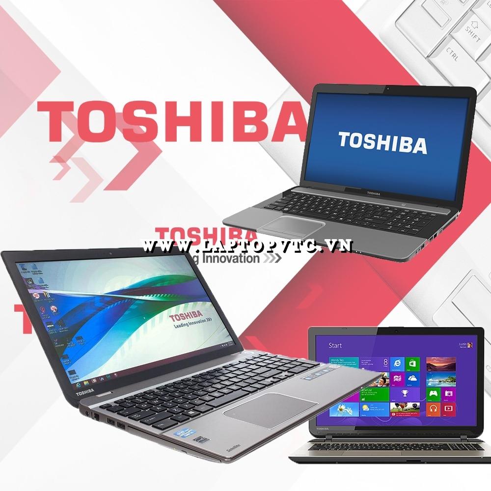 Sửa Laptop TOSHIBA Bình Dương
