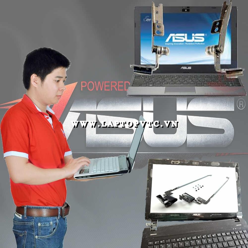 Tân Trang Vỏ Bản Lề Laptop ASUS