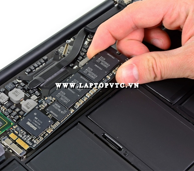 Sửa Chữa MacBooK Air