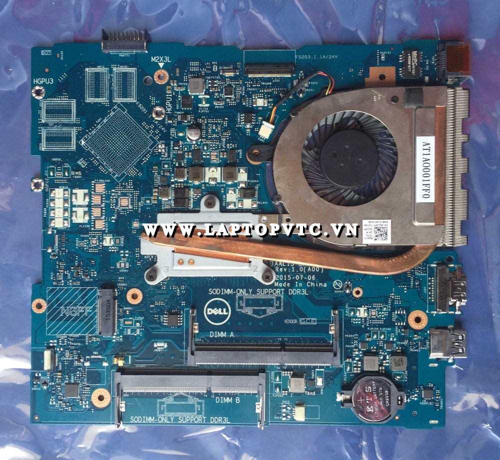Mainboard Laptop Gaming