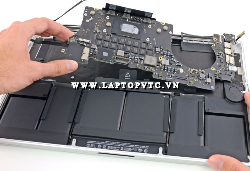 Mainboard Macbook