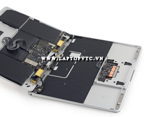Mainboard Macbook Air