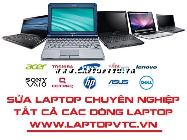 Dịch Vụ Sửa Laptop Bình Dương