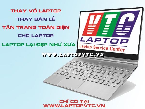 Dịch Vụ Tân Trang Vỏ, Bản Lề Laptop