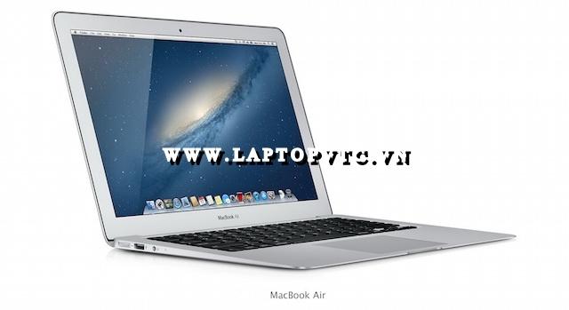 Sửa Chữa Laptop APPLE
