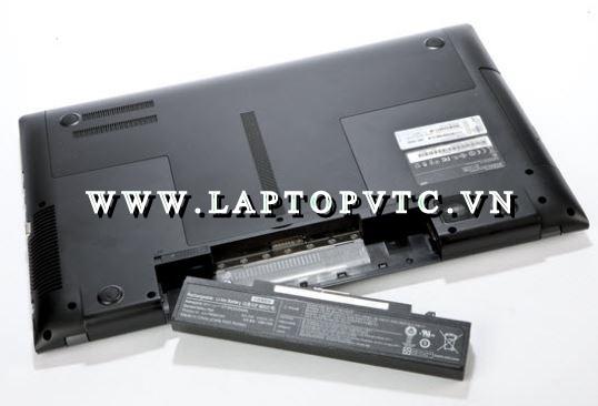 Địa chỉ chuyên phục hồi pin, thay pin Laptop chuyên nghiệp Bình Dương