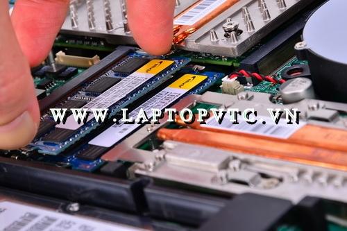 NÂNG CẤP RAM-CPU-SSD LAPTOP