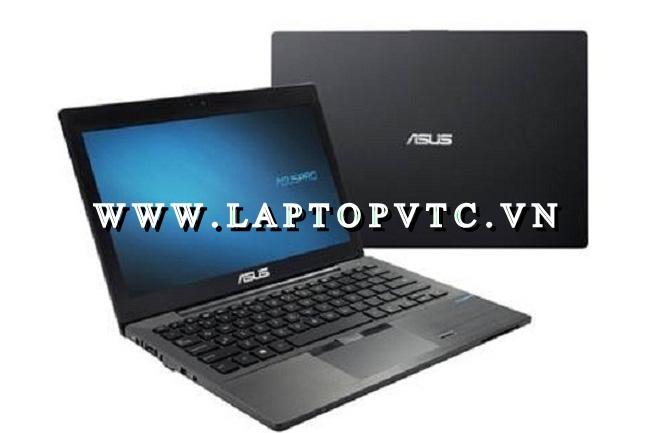 Asus cho ra mắt mẫu laptop cực bền dành cho doanh nhân