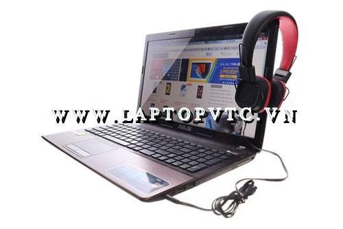Hướng dẫn khắc phục tình trạng cắm tai nghe vào laptop loa ngoài vẫn kêu