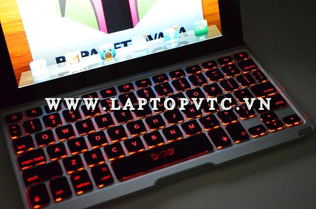 Hiện tượng bàn phím laptop không gõ được bất kỳ phím nào