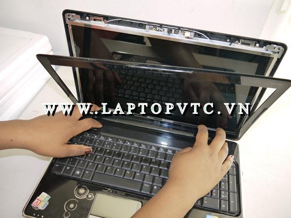 Dịch vụ sửa chửa & tân trang lại vỏ, bản lề laptop, chuyên đặc trị chuyên sâu tất cả các bệnh về laptop